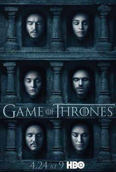 Season 6 : Hall Of Faces