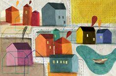 Beatrice Cerocchi Illustration
