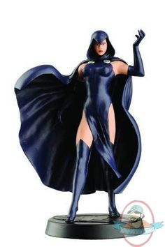 Eaglemoss Raven