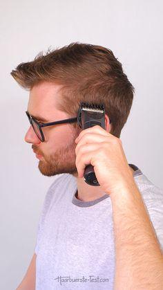 Haarschneider Test 2020: vom Schnäppchen bis zum Profi-Haartrimmer ... - Praxis Tests!