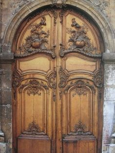Door's J'adores