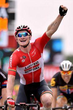 Andre Greipel wins stage 15 of the Tour de France 2015 (Tim de Waele/TDWSport.com)