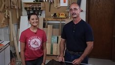Woodworking: The Next Generation | WWGOA http://www.wwgoa.com/video/woodworking-the-next-generation-008823/?utm_content=buffer3fb42&utm_medium=organic&utm_source=pinterest&utm_campaign=A217 #WWGOA