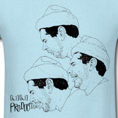 Men's T-Shirt | h3h3productions