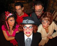 Bring along your investigative skills and your appetite, and be prepared to laugh your way through the evening at Sleuth's Mystery Dinner Shows in Orlando, Florida. www.partner.viator.com/en/11907/tours/Orlando/Sleuths-Mystery-Dinner-Show-Orlando/d663-3345SLEUTHS#