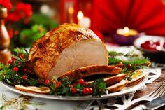 Quer ideias leves e deliciosas para a ceia de ano novo? Confira essas ideias de carnes e peixes!