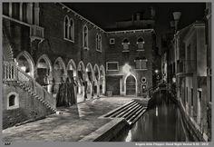 Good Night Venice N.52 - 2012