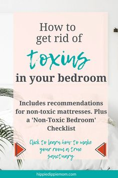 Whether you've already been reducing the amount of chemicals in your home or not, you must learn why your mattress, pillows and bedding have to go if you want a toxin free lifestyle. We can't have a non-toxic home when our face is in a toxic mattress for several hours each night. And it's worse for our kids who sleep longer and are exposed to same amount of toxins. Read this post for my top 3 suggestions for a non-toxic mattress. | Non Toxic Living | Toxin Free | Non Toxic Bed… Mom Survival Kit, Survival Guide, Happy Kids, Are You Happy, Detox Your Home, Mindfulness For Kids, Hippie Lifestyle, Love Affirmations, Blog Names