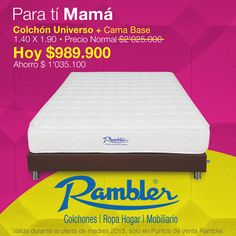 #RAMBLER / Alamedas Centro Comercial #Piensaenti