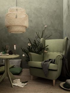 TDC:Four Beautiful Reading Nooks. Styling & photography by Daniella Witte