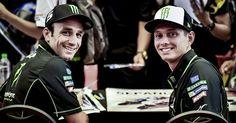 Van der Mark berpeluang bisa kembali turun di MotoGP Valencia.