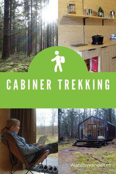 Even helemaal off the grid, dat kan met een Cabiner trekking dwars door de natuur van Drenthe. Bereid je voor op dagen geen WIFI en echt even back to nature. #wandawandelt #wandelen #hiking #oerdrenthe #cabiner Trekking, Grid, Camping, Campsite, Campers, Tent Camping, Hiking, Rv Camping