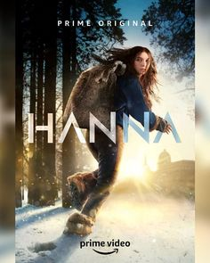 Trailers, promos, featurette, images and poster for the action series HANNA based on the 2011 film of the same name. Streaming Movies, Hd Movies, Movies To Watch, Movies Online, Movies And Tv Shows, Movie Tv, Movies Free, Amazon Prime Video Movies, Amazon Prime Shows