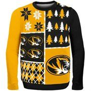 For Cassass...Missouri Tigers Busy Block Ugly Sweater