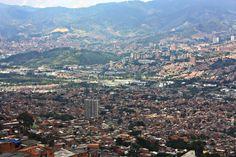 #Turistic El Parque de las orquídeas en Medellín