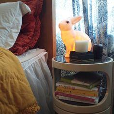 Rabbit Lamp ::: 휴식공간, 침실 ::: :: 네이버 블로그