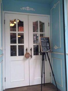 茉莉茶館 Matsuri Tearoom