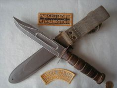 Military Knives, Combat Knives, Cool Knives, Knives And Swords, Forged Knife, Man Vs, Cold Steel, Tactical Knives, Camping