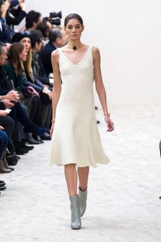 Céline Fall 2013 #runway #fashionweek
