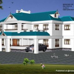 Latest Trend Kerala Home Plan 3d View Photos