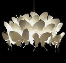 Image result for lladro butterfly chandelier
