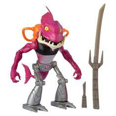 TMNT Fishface Figurine