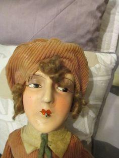 Boudoir Doll Smoker