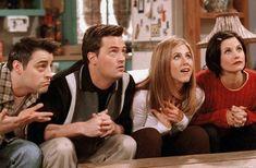 La razón por la que el departamento de Monica era morado en Friends