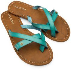 Volcom Ramble Women's Sandals