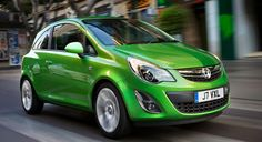 The Vauxhall Corsa is the most popular car with British motorists according to research by car insurance comparison website MoneySupermarket