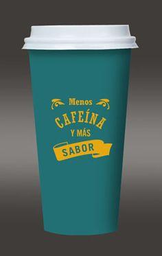 "/""Coffee to Go/"" jabón de plástico Molde Molde de fabricación de jabón"