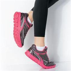 Curves® for Women High Performance Sneaker