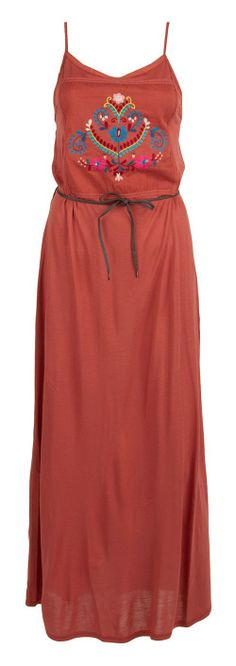 Get your hands on this beautiful maxi dress from Element, grab a sun hat and enjoy a cool drink poo......Price - $54.50