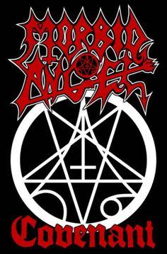 Morbid Angel - Covenant Fabric Poster Flag Death Metal Music Band in Entertainment Memorabilia, Music Memorabilia, Other Music Memorabilia | eBay