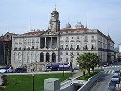 Palácio da Bolsa – Wikipédia, a enciclopédia livre