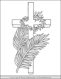 Lent Coloring Activities Luxury the Catholic Kid Catholic Coloring Pages and Games for Cross Coloring Page, Jesus Coloring Pages, Fall Coloring Pages, Coloring Pages For Kids, Coloring Books, Coloring Bible, Marvel Coloring, Catholic Kids, Crown Of Thorns
