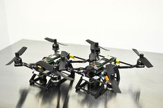 Research lab to test insect-inspired robotic platform in Army exercise