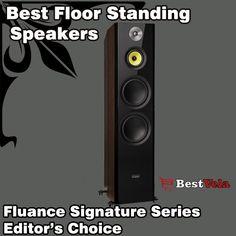10 Best Floor Standing Speakers Under 1000 Images In 2019
