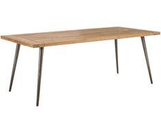 konsolentisch wirklich praktische losung, 91 besten holztische bilder auf pinterest | dinning table, chairs, Design ideen