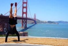 West Coast Box Tour: Part 1  #Fitrilla #CrossFit