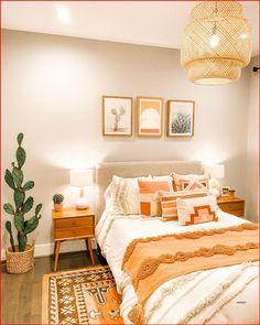 Room Ideas Bedroom, Home Decor Bedroom, Bedroom Inspo, Cute Room Decor, Wall Decor, Boho Room, Aesthetic Room Decor, Wall Hooks, Bedrooms