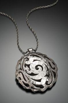 metalsmithing piercing - Google Search