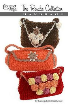 Picture of Rosalie Collection Handbags
