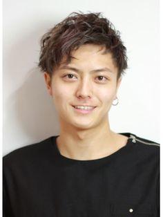 ゼンコー アオヤマ(ZENKO Aoyama) アシメバングショート