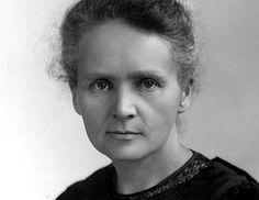Marie Curie | utopia-500