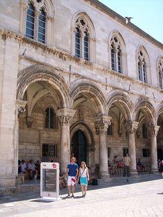 Rector's Palace Dubrovnik - Dubrovnik - Wikipedija