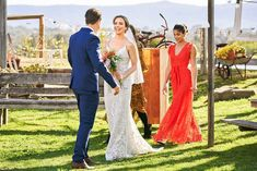Home and Away Finale: Colby and Chelsea's wedding photo album Wedding Photo Albums, Wedding Photos, Home And Away Cast, Wedding Gowns, Wedding Day, Chelsea Wedding, Married At First Sight, Mother And Baby, Newlyweds