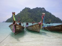 Longtailboat #thailand #travel #goingplaces #visit