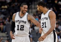 San Antonio Spurs 2015-16 Season Preview - The San Antonio Spurs are a perennial playoff team and erased all doubt about their postseason chances in 2015-16 with an excellent offseason. San Antonio now arguably has the most talented starting lineup in franchise history, and head coach Gregg Popovich will work hard to make the best of it.....