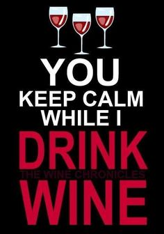 And again with the wine... #WineHumor